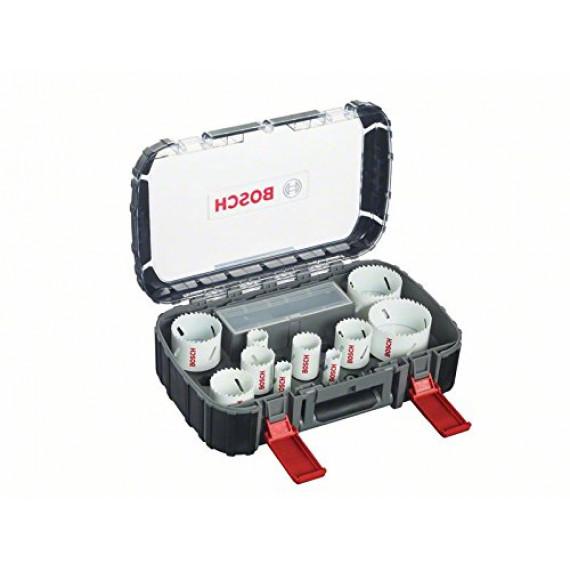 Kit scie cloche Bosch Progressor Universal