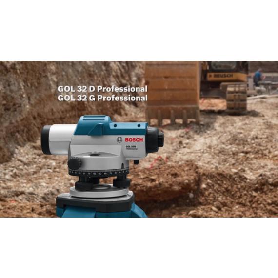 Bosch Nivelliergerät GOL 32D Professional