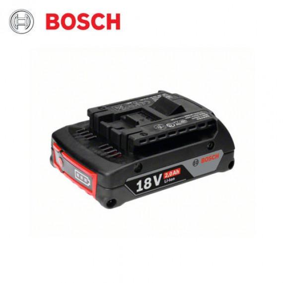 Bosch 18 V/2,0 Ah