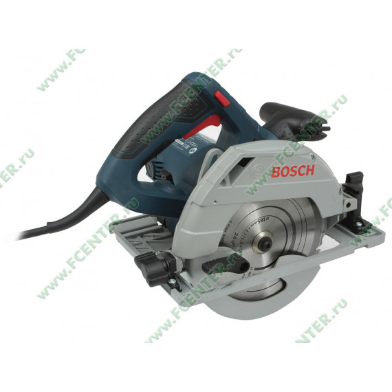 Scie circulaire Bosch GKS 55+ GCE Professional