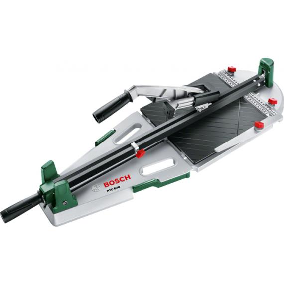 Meuleuse Bosch PTC 640