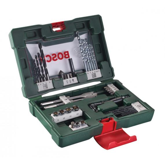 Bosch 41 piècees V-Line Foret- und Bit-Set