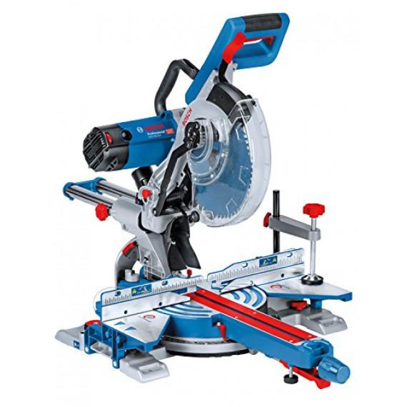 Bosch Professional Scie à onglets radiale GCM 350-254