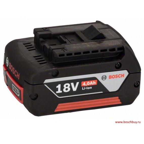Bosch 18V 4 Ah Li-Ion