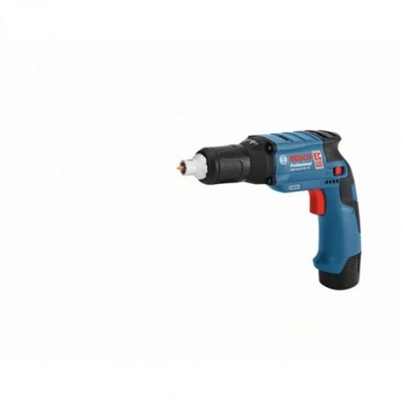 Visseuse Bosch GSR 10,8/12V-EC Professional