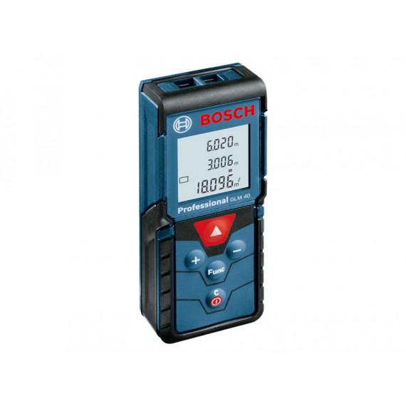 Metre laser Bosch GLM 40 Professional