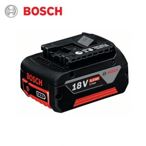 Bosch GBA 18 V 5,0 Ah M-C bk
