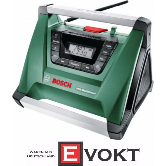Bosch Multipower