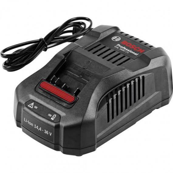Chargeur Bosch GAL 3680 CV 14,4-36 Volt