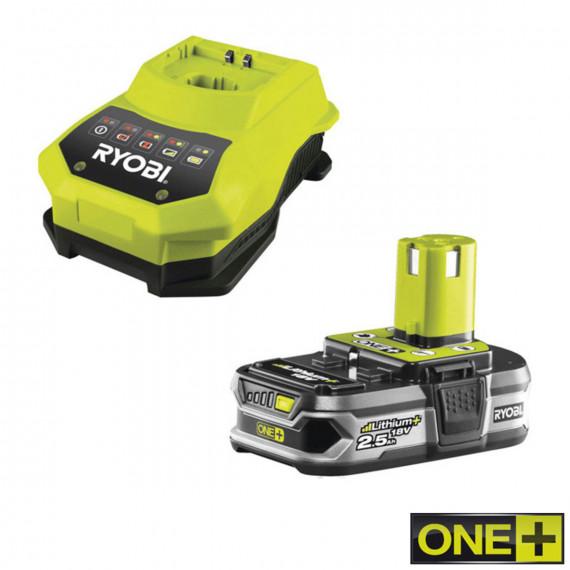 Bosch Batterie 18 V Lithium-Ion 2.5 Ah