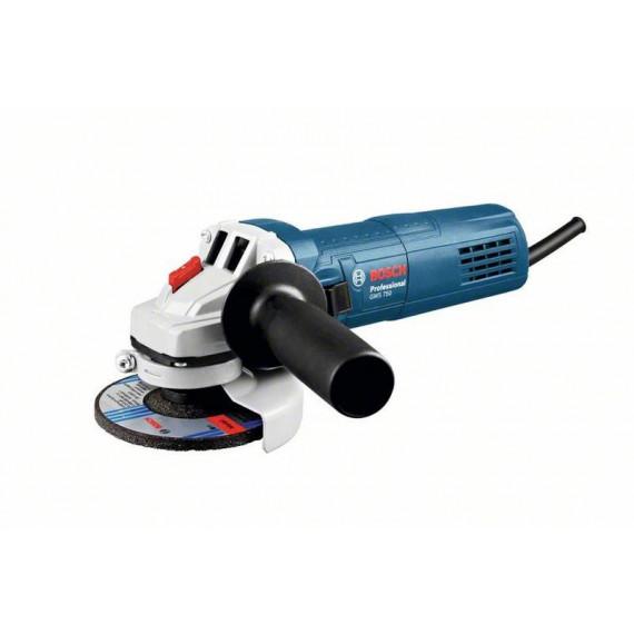 Bosch Winkelschleifer GWS 750 (115 mm) Professional