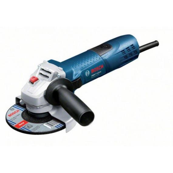 Meuleuse d'angle Bosch GWS 7-115 E