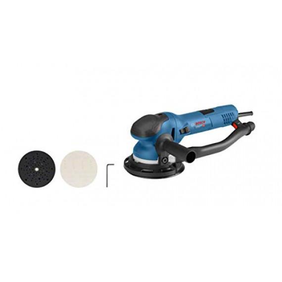 Bosch Professional Ponceuse Excentrique Get 75-150 , 0601257100 750W en Boite carton