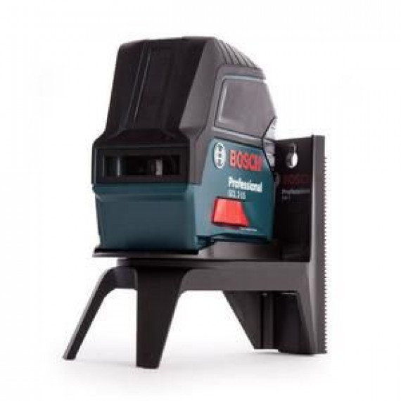 Bosch Laser combiné points et lignes GCL2-15 avec support RM1