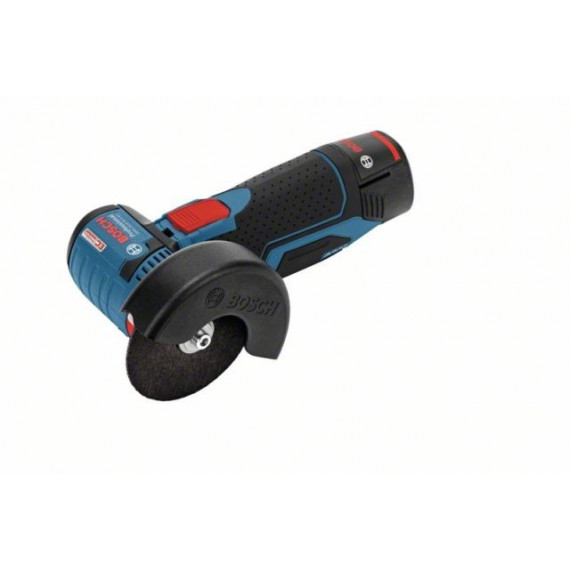 Bosch GWS 10,8/12-76 V-EC