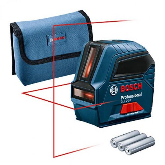 1Control Niveau laser Bosch professional GLL-2-10
