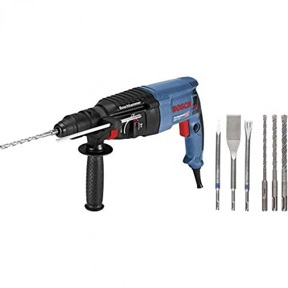 Bosch Professional GBH 2-26 F Perforateur