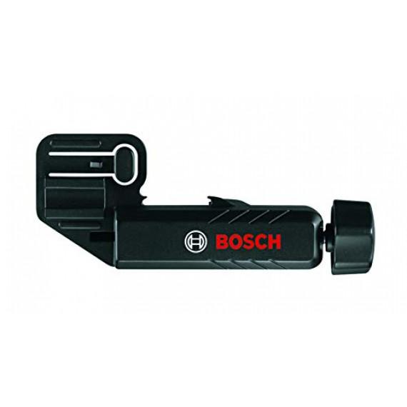 Bosch Professional 1608M00C1L Bosch 1608M00C1L-Soporte Para receptores 6/ LR 7, Couleur, Size