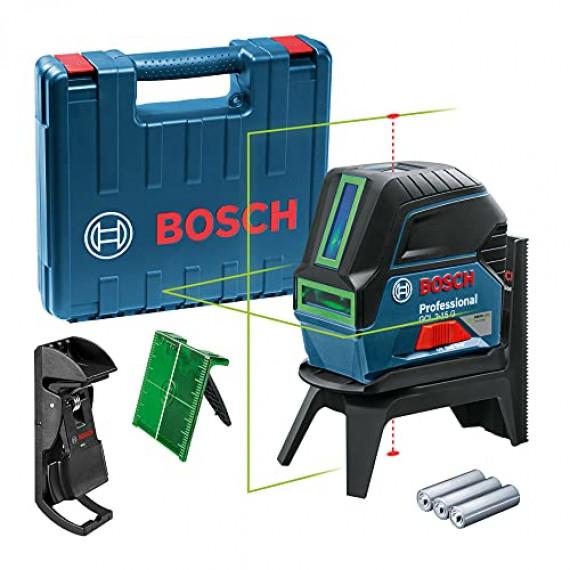 1Control Niveau laser Bosch professional GCL-2-15 G
