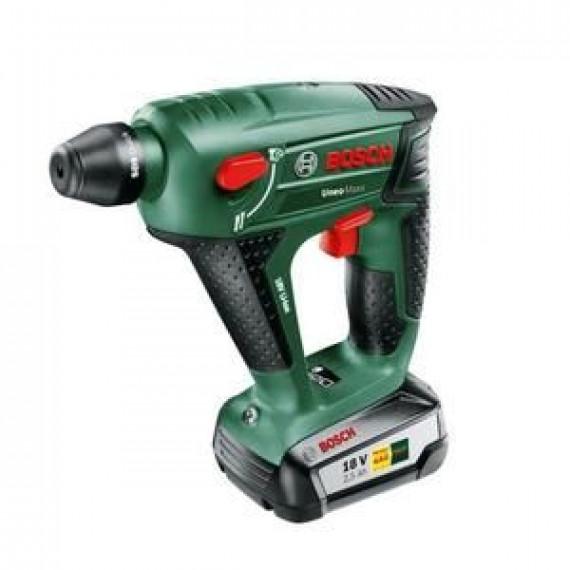 Bosch Perforateur Uneo Maxx 18, 1 batterie 2,5 Ah