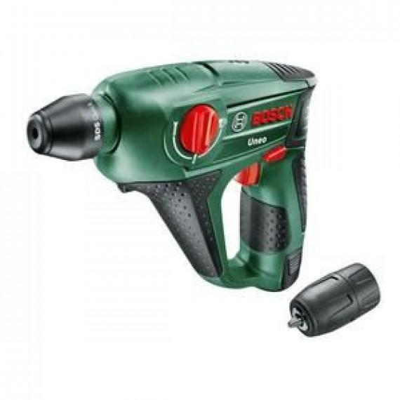 Bosch Perforateur Uneo 12,1 batterie 2,5 Ah