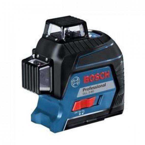 Bosch Laser lignes Professional GLL3-80