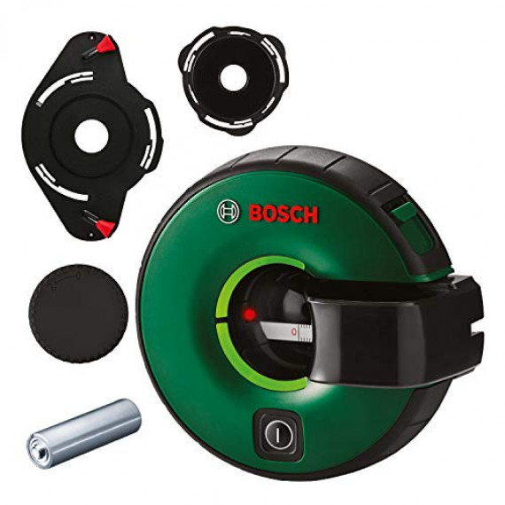 1Control Mètre laser ligne Bosch Atino