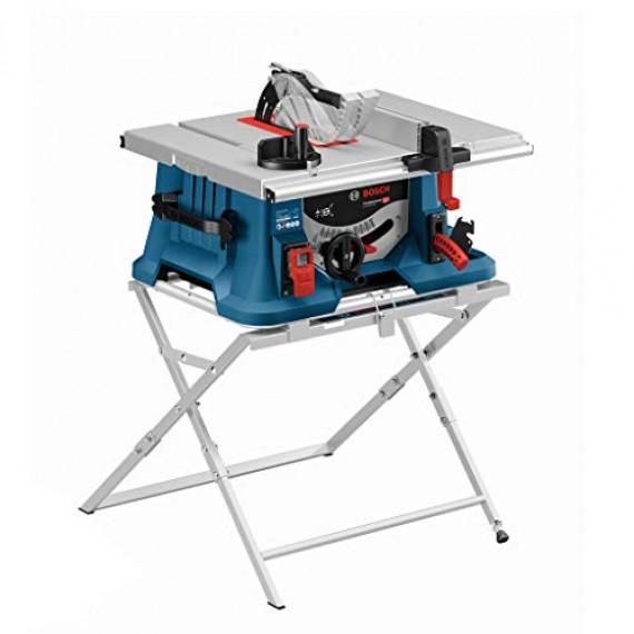 Bosch BOSCH Professional 0601B42001 Scie sur Table GTS 635-216-0601B42001, Bleu