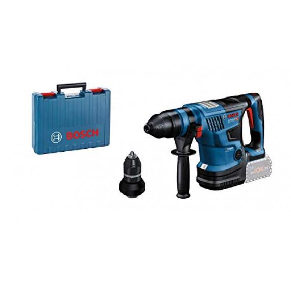 Bosch Professional B088P2R5T4 GBH 18V-34 CF, Couleur, Size