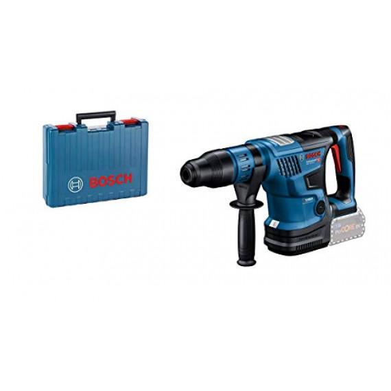 Bosch Professional B07WX3KPXF, bleu, GBH 18V-36 C + Gcy 30-4