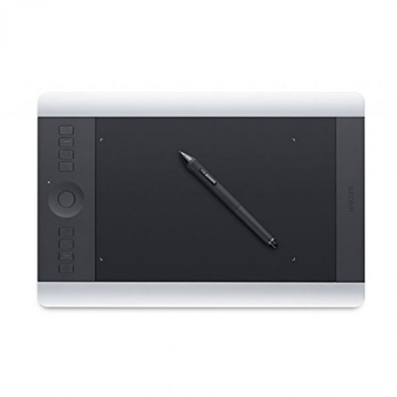 Tablette graphique Wacom Intuos Pro Medium  5.080 dpi Bluetooth, USB 224 x 140 mm