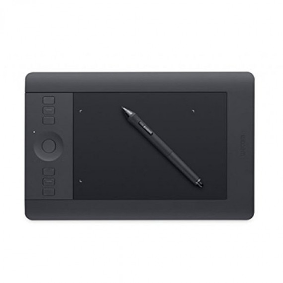 Tablette graphique Wacom Intuos Pro Pen & Touch S  5.080 dpi Bluetooth, USB 158 x 98 mm