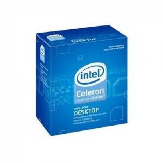 INTEL Celeron Dual-Core E1500