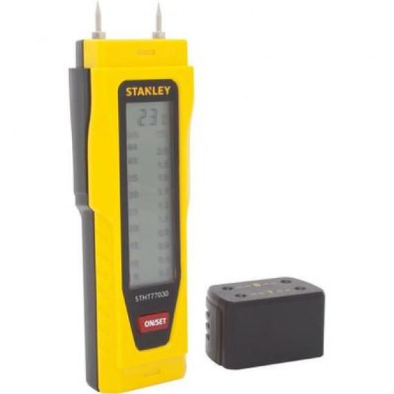 1Control Testeur d'humidité Stanley