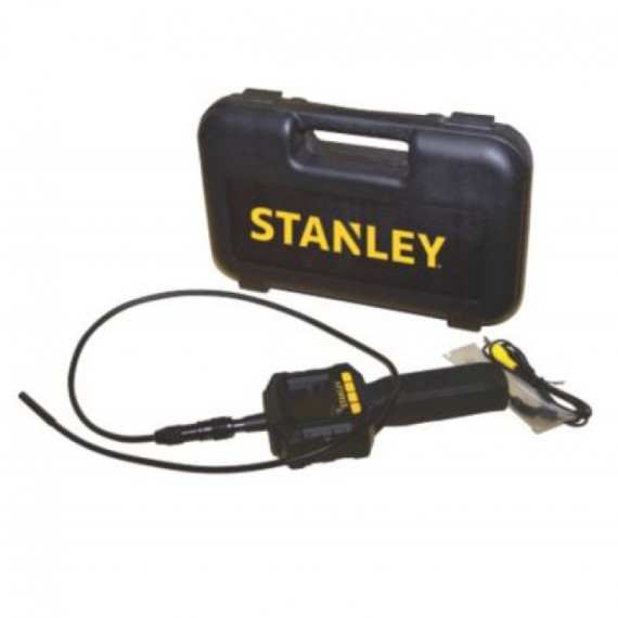 caméra d'inspection Stanley STHT0-77363