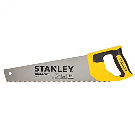 1Control Scie tradecut Stanley 380 mm