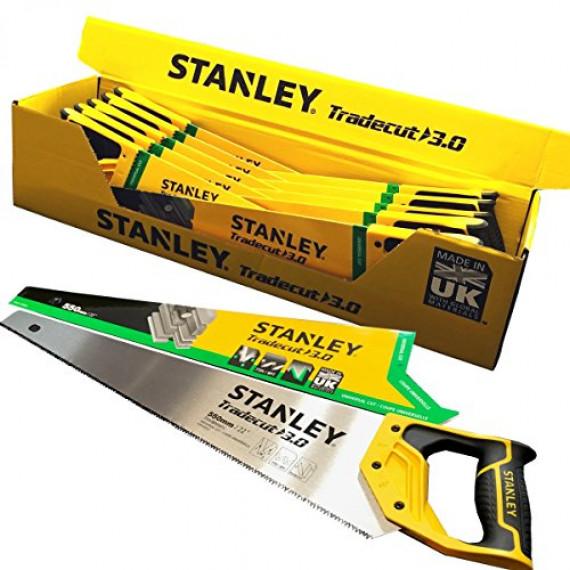 1Control Scie à bois Stanley 550 mm