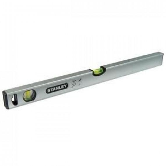 1MORE STANLEY Niveau tubulaire magnétique Classic 120cm