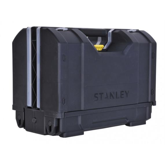 Stanley Tiefe Werkzeugtrage Kunststoff