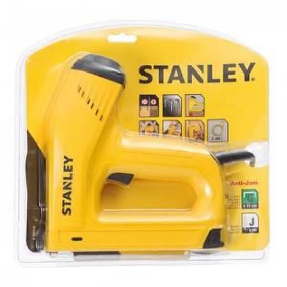 1MORE STANLEY Agrafeuse électrique TRE550 gamme pro