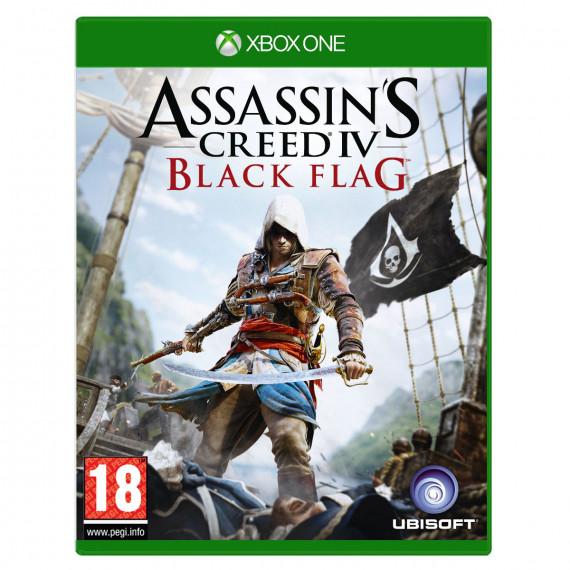 Assassin's Creed IV : Black Flag (Xbox One)