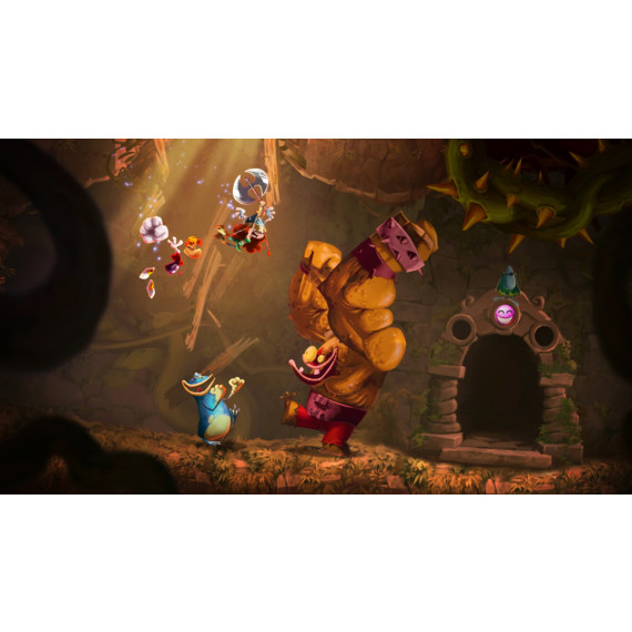 Ubisoft Rayman Legends (PS4)