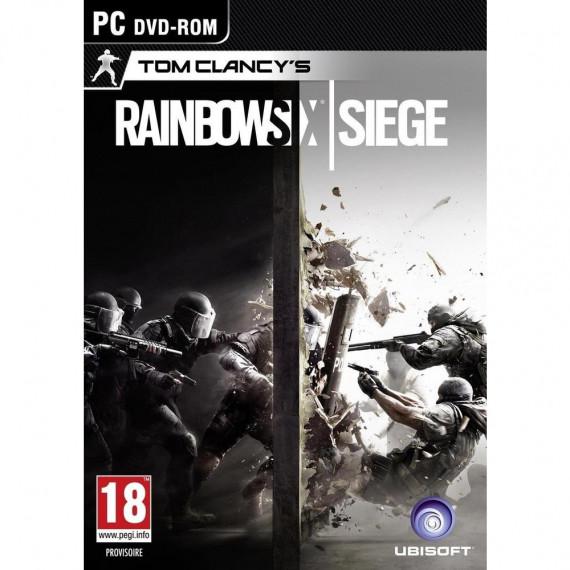 Ubisoft Rainbow Six : Siege (PC)