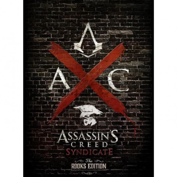 Ubisoft Assassin's Creed : Syndicate - Rooks Edition (PC)