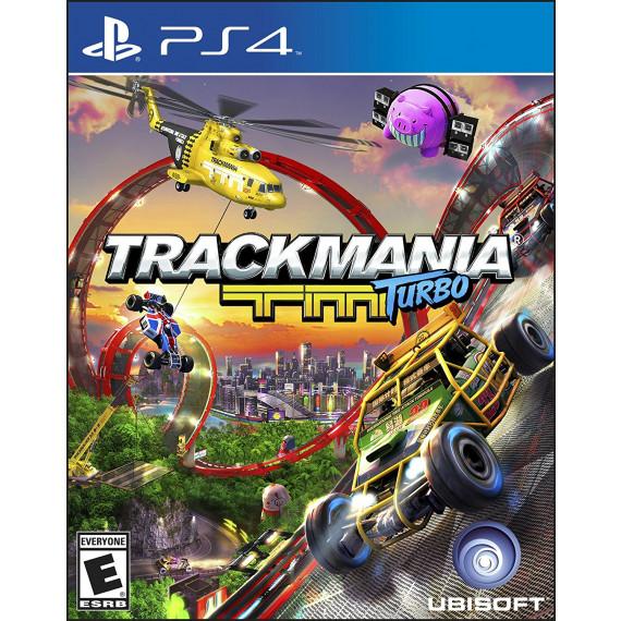 Ubisoft Trackmania : Turbo (PC) (Pré-commande - Sortie le 31 Mars 2016)