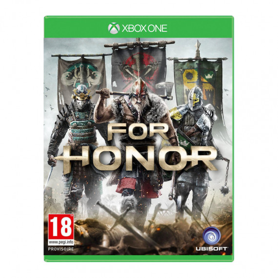 Ubisoft FOR HONOR XBOX ONE
