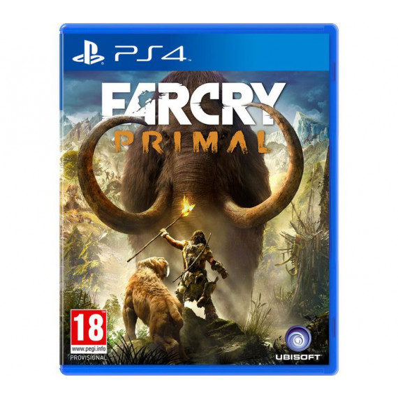Ubisoft Far Cry : Primal (PS4)