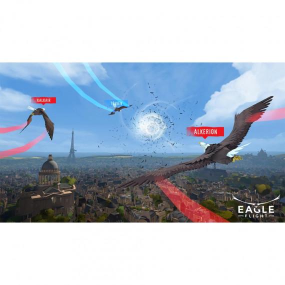 Ubisoft EAGLE FLIGHT VR PS4