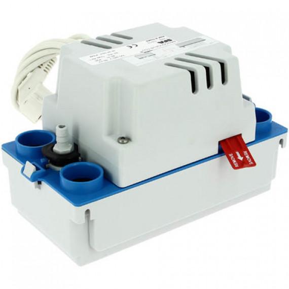 SFA SANICONDENS ECO - (livré avec adaptateurs d'entrée, de sortie et tuyau d'évacuation)