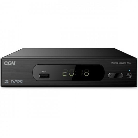 C.G.V EasyOne HD3